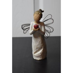 "Willow Tree 'You're the Best' 5 1/2"" Tall #26248"